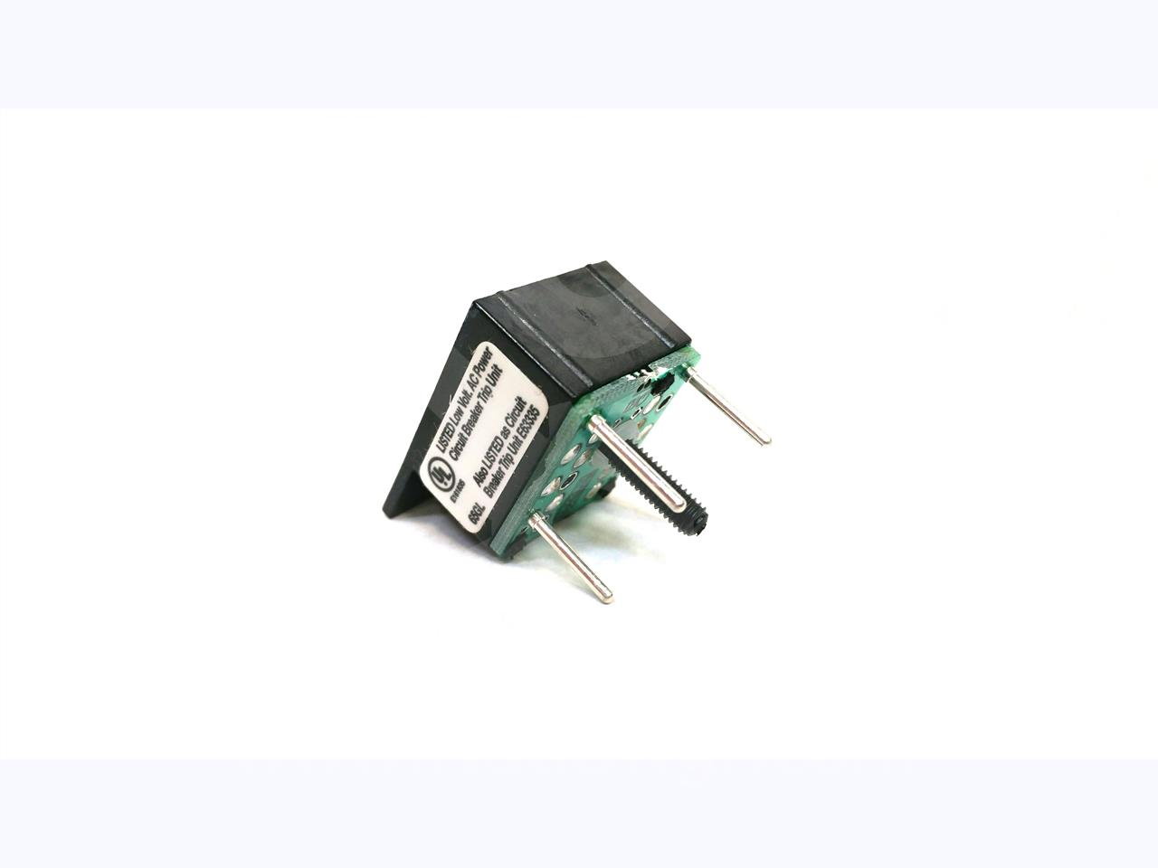 Square D 1200A SQD MASTERPACT RATING PLUG 1600A CT