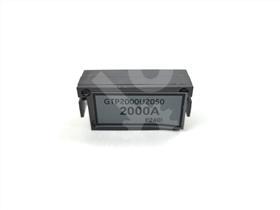 2000A GE RATING PLUG 2000-5000A CT
