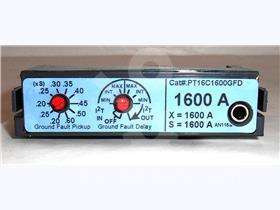 1600A GE RATING PLUG 1600A CT