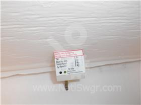 300A WH RATING PLUG 600A CT