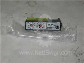 3200A GE RATING PLUG 3200A CT NEW