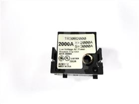 2000A GE RATING PLUG, 3000A CT