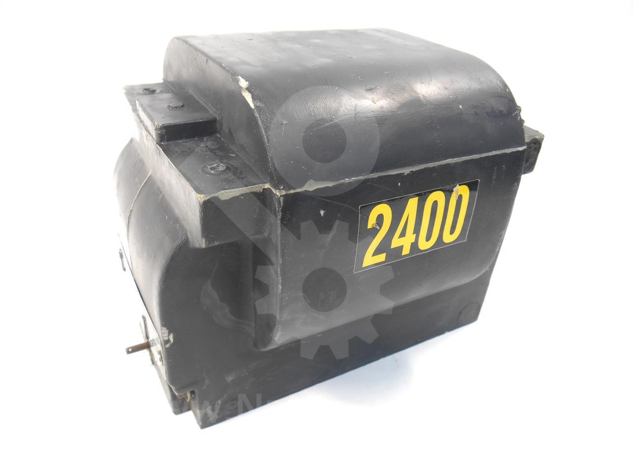 7525A50G01 ABB 20:1 VIY-60 POTENTIAL TRNSFORMER 5KV, 60KV BIL, 2400:120
