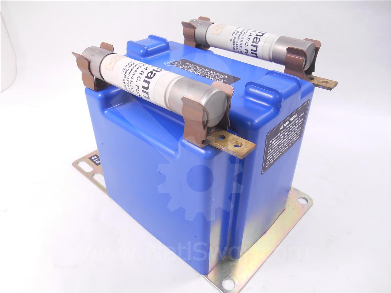 Instrument Transformer ITI 35:1 PTG3 POTENTIAL TRANSFORMER
