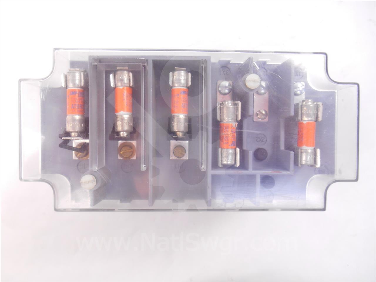 Instrument Transformer ITI 2:1 THREE PHASE POTENTIAL ...