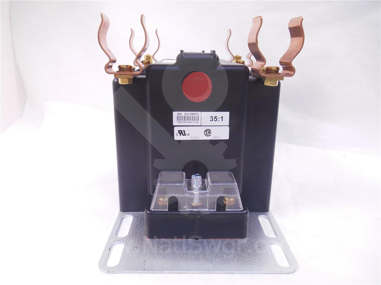 Instrument Transformer ITI 35:1 PTG-3 POTENTIAL ...