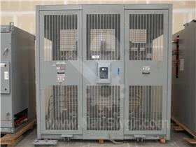 CH 3000/4000KVA 13200:480V DRY 3PH POWER TRANSFORMER UNUSED SURPLUS