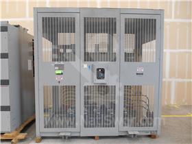 CH 3000/4000KVA 13200:480V DRY 3PH POWER TRANSFORMER UNUSED SURPLUS
