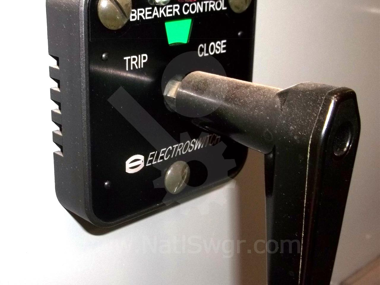 Electroswitch Electroswitch Circuit Breaker Control Switch