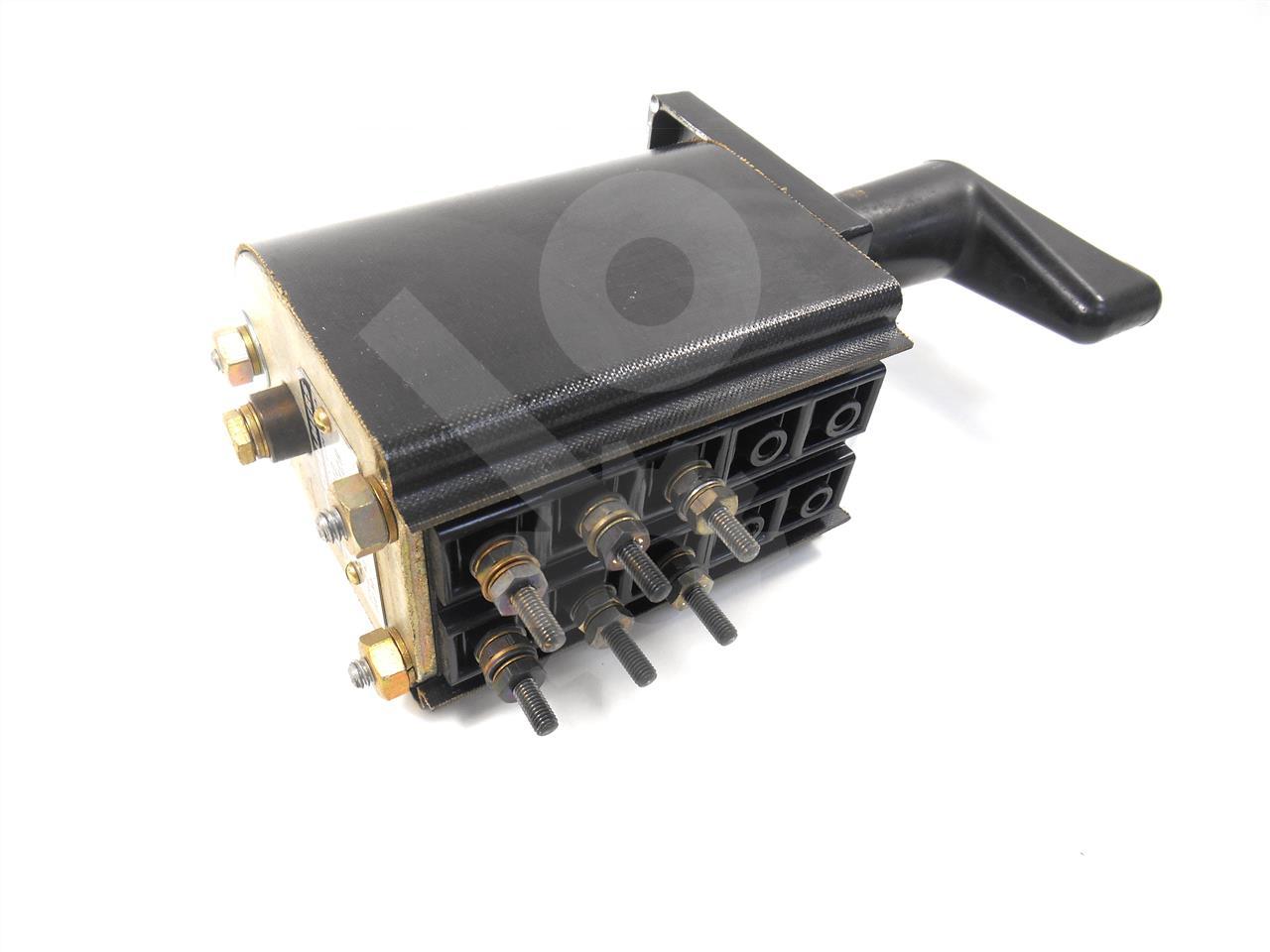 siemens allis chalmers ac circuit breaker control switch. Black Bedroom Furniture Sets. Home Design Ideas