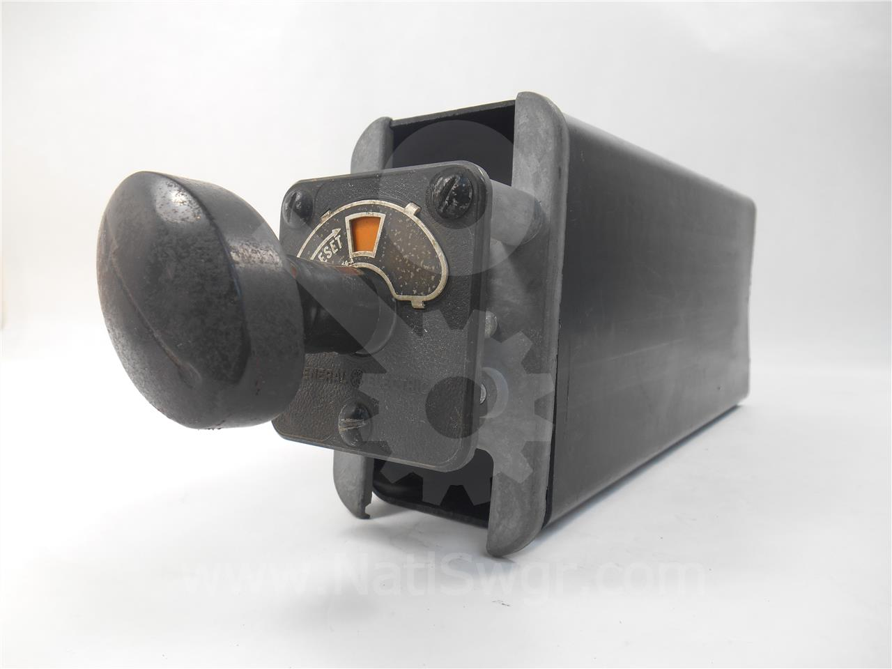 General Electric GE 48VDC HEA LOCK OUT RELAY