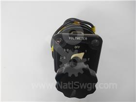 ELECTROSWITCH VOLT METER SWITCH