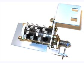 WH TOC SWITCH ASSEMBLY 5NO/4NC NEW