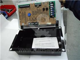 CIMCO 120/240VAC MODEL A21 FAN CONTROL PANEL