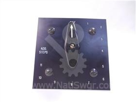 ELECTROSWITCH 16 POSITION ROTARY SWITCH