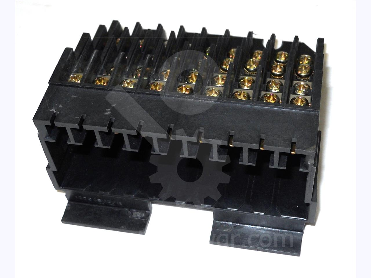 GE MOVING SECONDARY DISCONNECT ASSEMBLY 36 PT