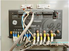 GE EPM 9650Q ELECTRONIC POWER METER UNUSED SURPLUS