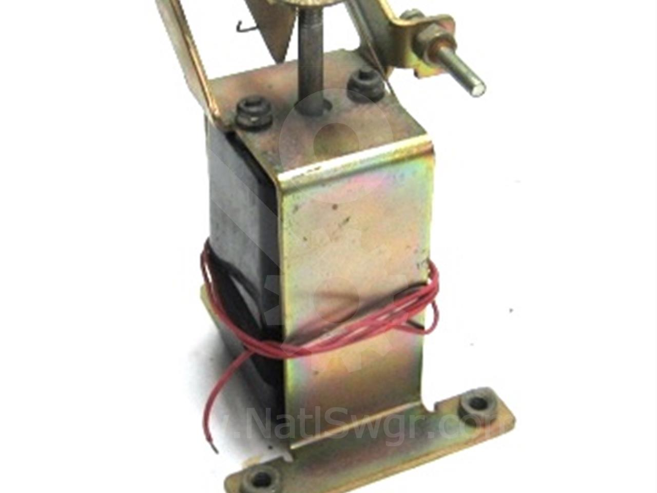 6482C55G21 Westinghouse SOLID STATE ACTUATOR AMPTECTOR I-A FOR DS WITH TARGETS