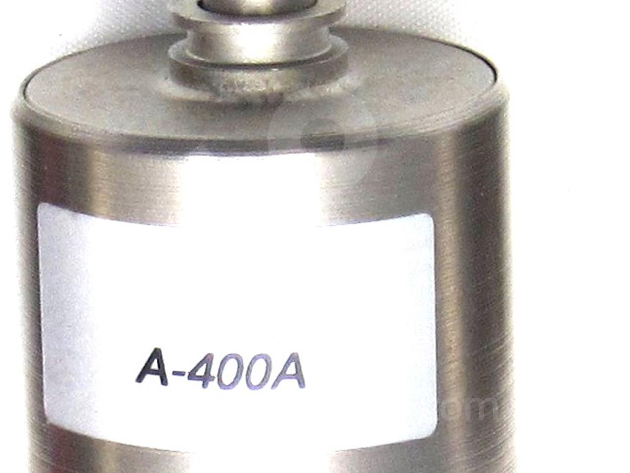 A-400A Utility Relay Company  AC PRO SOLID STATE ACTUATOR NEW FOR SQD MASTERPACT