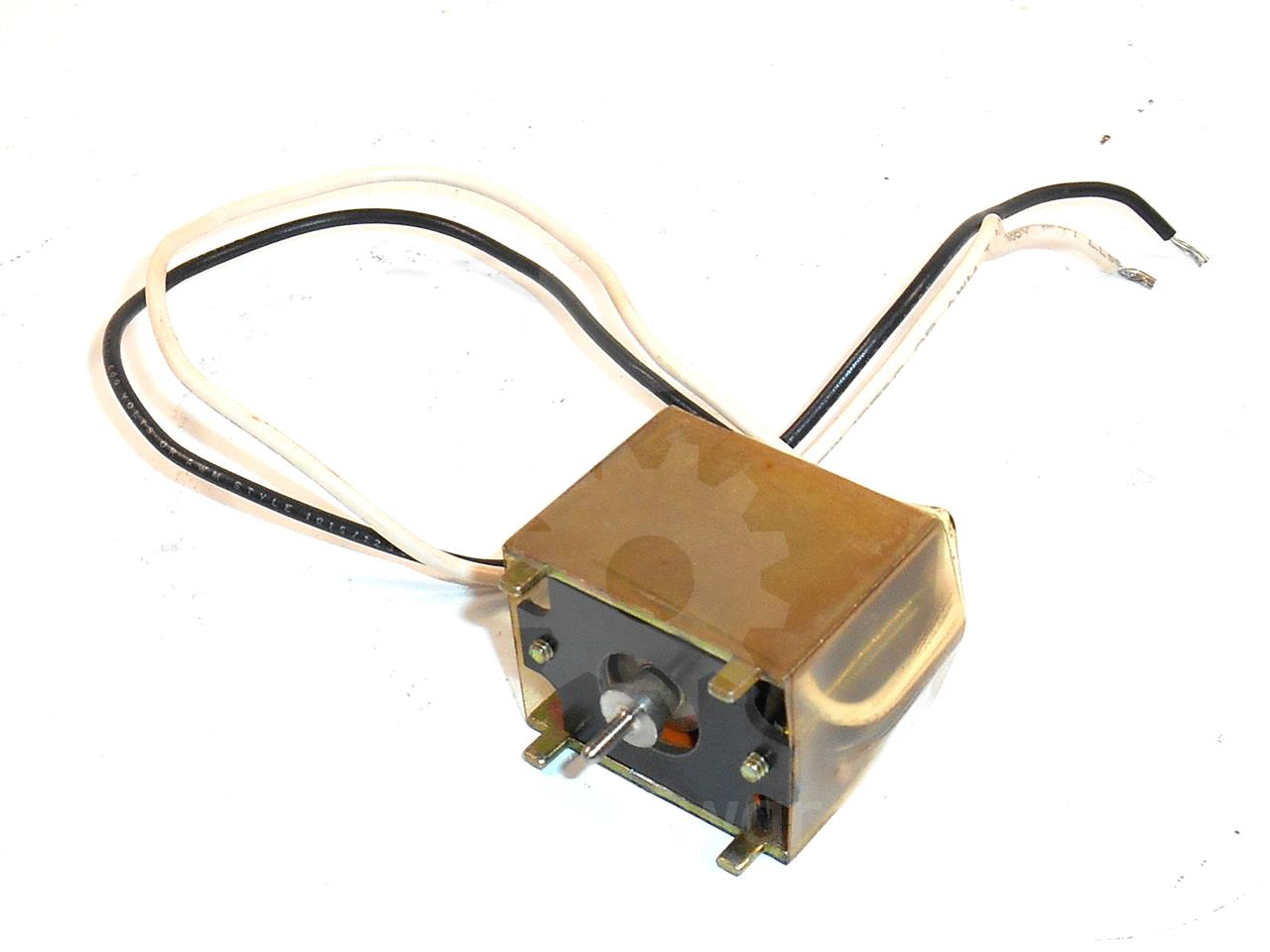 Westinghouse SOLID STATE ACTUATOR DIGITRIP FOR SPB