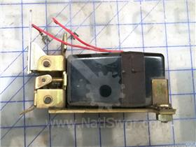 WH SOLID STATE ACTUATOR AMPTECTOR