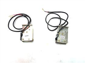 GE SOLID STATE ACTUATOR, ECS / SST