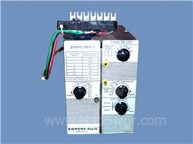 SA STATIC TRIP II SOLID STATE PROGRAMMER LS