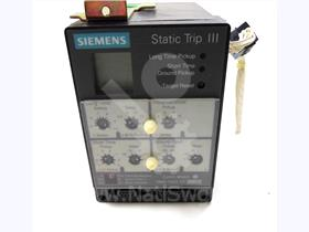 SA STATIC TRIP III SOLID STATE PROGRAMMER LSIG