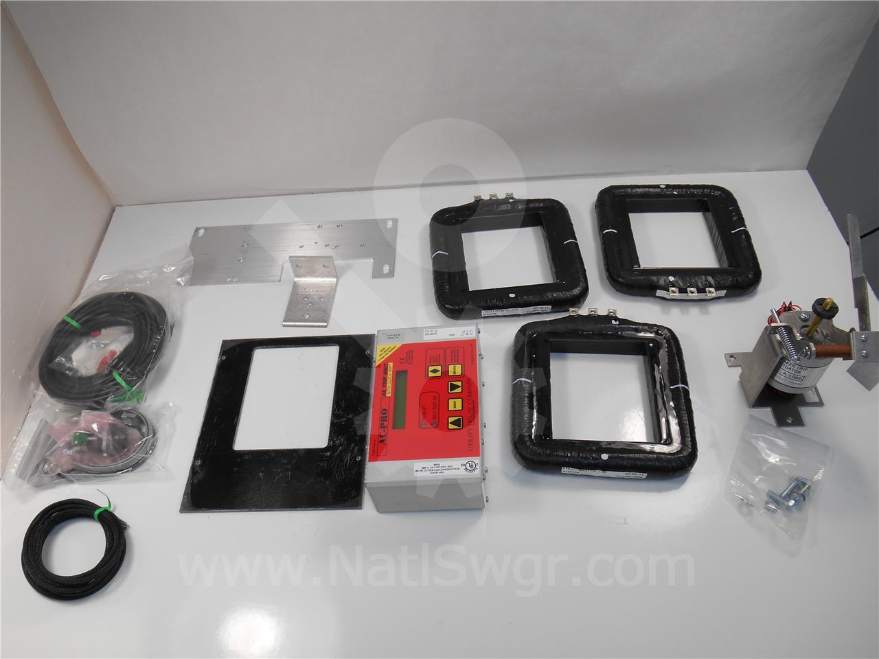 URC AC PRO SOLID STATE RETROFIT KIT - National Switchgear