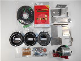 URC AC PRO SOLID STATE RETROFIT KIT NEW
