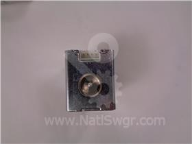 ABB 240VAC/DC UNDER VOLTAGE (UV) DEVICE ASSEMBLY INSTANTANEOUS